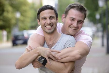 חתונה לזוגות חד מיניים
